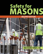Safety for Masons, 2…,9781418049904