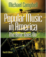 Popular Music in Ame…,9780840029768