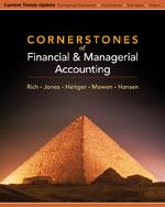 Cornerstones of Fina…,9780538751292