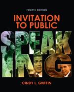 Invitation to Public…,9780495915188