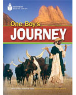 One Boy's Journey 5-…, 9781424046782