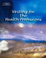 Writing for the Heal…,9781401841928