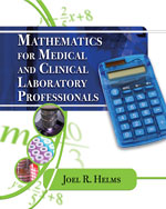 Mathematics for Medi…,9781435400405