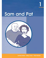 Sam and Pat Book 1: …,9781413019643