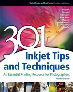 301 Inkjet Tips and …, 9781598632040