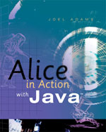 Alice in Action with…,9781423900962