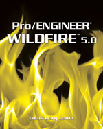 Pro/ENGINEER® Wildfi…,9781439062029