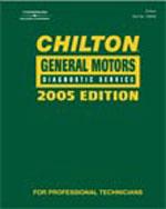 Chilton 2005 General…, 9781418005528