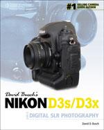 David Busch's Nikon …,9781435454347