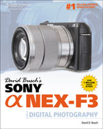 David Busch's Sony A…,9781285426273