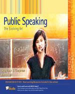 Public Speaking: The…,9780495798521