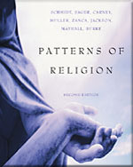 Patterns of Religion…, 9780534627416