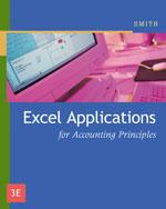 Excel Applications f…