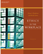 ePack: Ethics in the…, 9781285262116