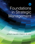 Foundations in Strat…, 9781285057392