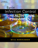 Basic Infection Cont…,9781418019785