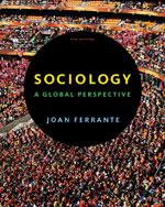 Sociology: A Global …,9781111833909