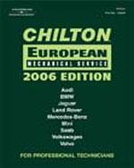 Chilton 2006 Europea…,9781418006044
