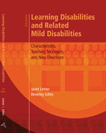 Learning Disabilitie…,9780618907212