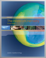 The World of Chemist…,9780495012139