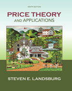 Price Theory and App…,9781285423524
