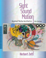 Sight, Sound, Motion…, 9780495802969