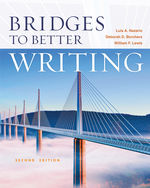 Bridges to Better Wr…,9781111833879