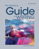 The Harbrace Guide t…,9781111349097