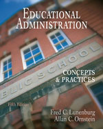 Educational Administ…,9780495115854