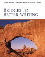 Bridges to Better Wr…,9781413031188