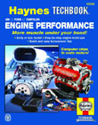 Engine Performance T…, 9781563926938