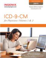 ICD-9-CM Professiona…,9781601513861