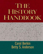 The History Handbook…