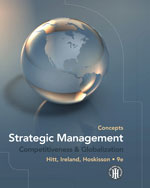 Strategic Management…,9780538753098