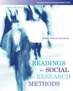Readings in Social R…