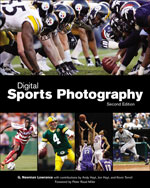Digital Sports Photo…,9781598635690