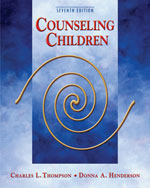 Counseling Children,…, 9780495007753