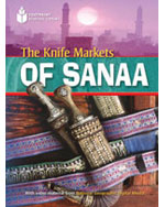 The Knife Markets of…,9781424046928