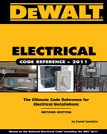 DEWALT® Electrical C…,9781111545482