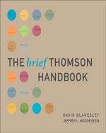 The Brief Thomson Ha…,9781413010169