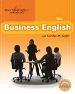 Business English (Bo…,9780324789751