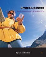 Small Business: An E…, 9780324591026
