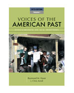 Voices of the Americ…,9781111341244