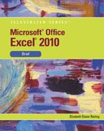 Microsoft® Excel 201…, 9780538749282