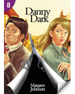 Danny Dark - Page Tu…, 9781133313441