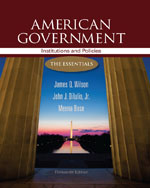 American Government:…