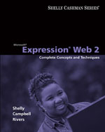 Microsoft Expression…,9781418859763
