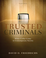 Trusted Criminals: W…,9780495600824