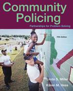 Community Policing: …, 9780495095446