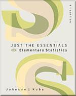 Just the Essentials …,9780534999452